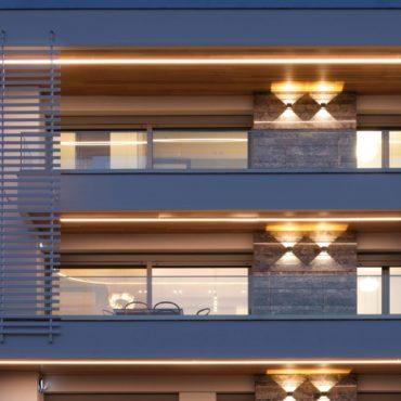 7όροφο κτίριο κατοικιών στην Κάτω Τούμπα – Ναυπλίου 50