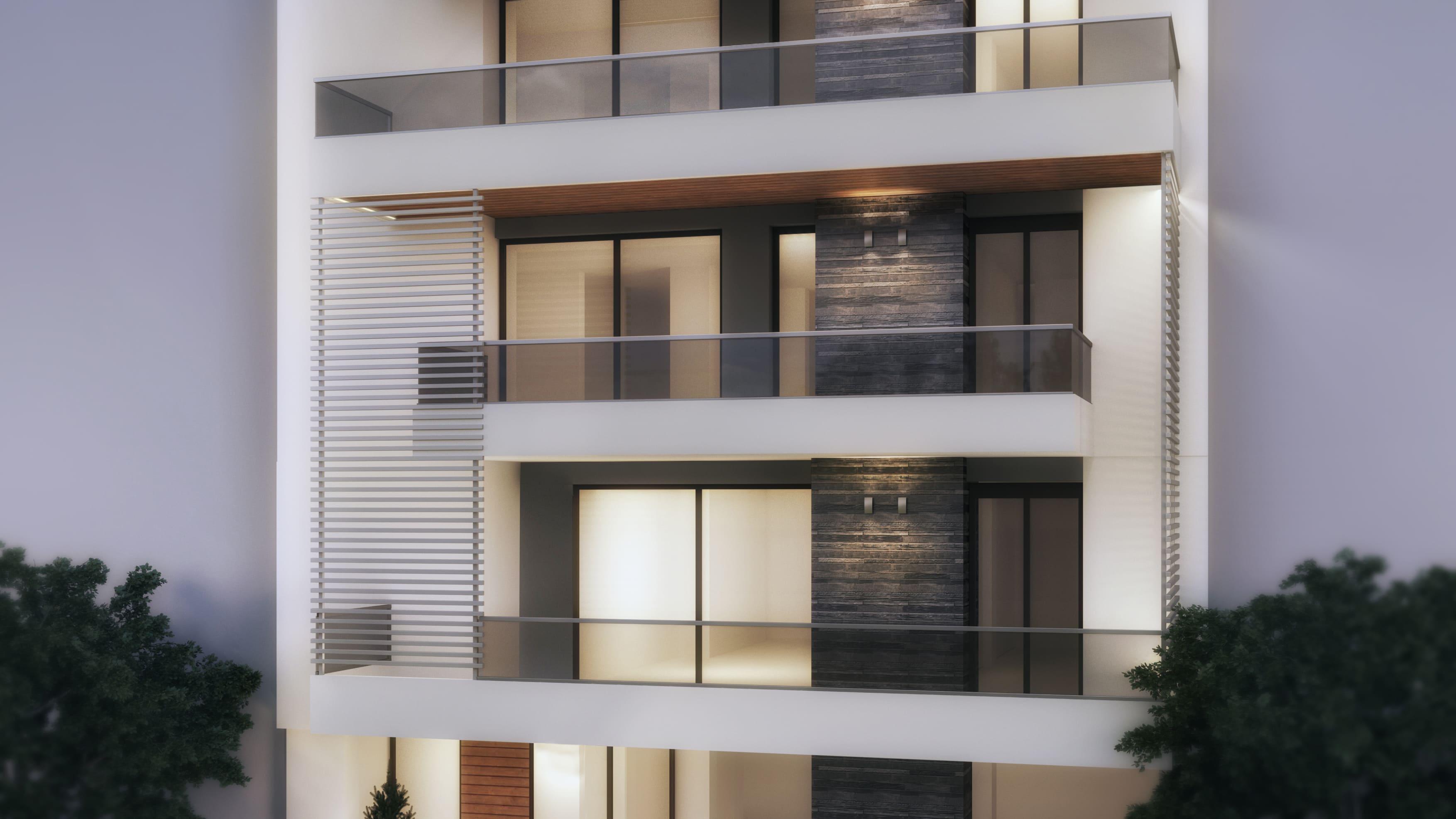 Κάτω Τούμπα | Ναυπλίου | Διαμέρισμα | 100 τ.μ. | 1ος όροφος | ΠΩΛΗΘΗΚΕ