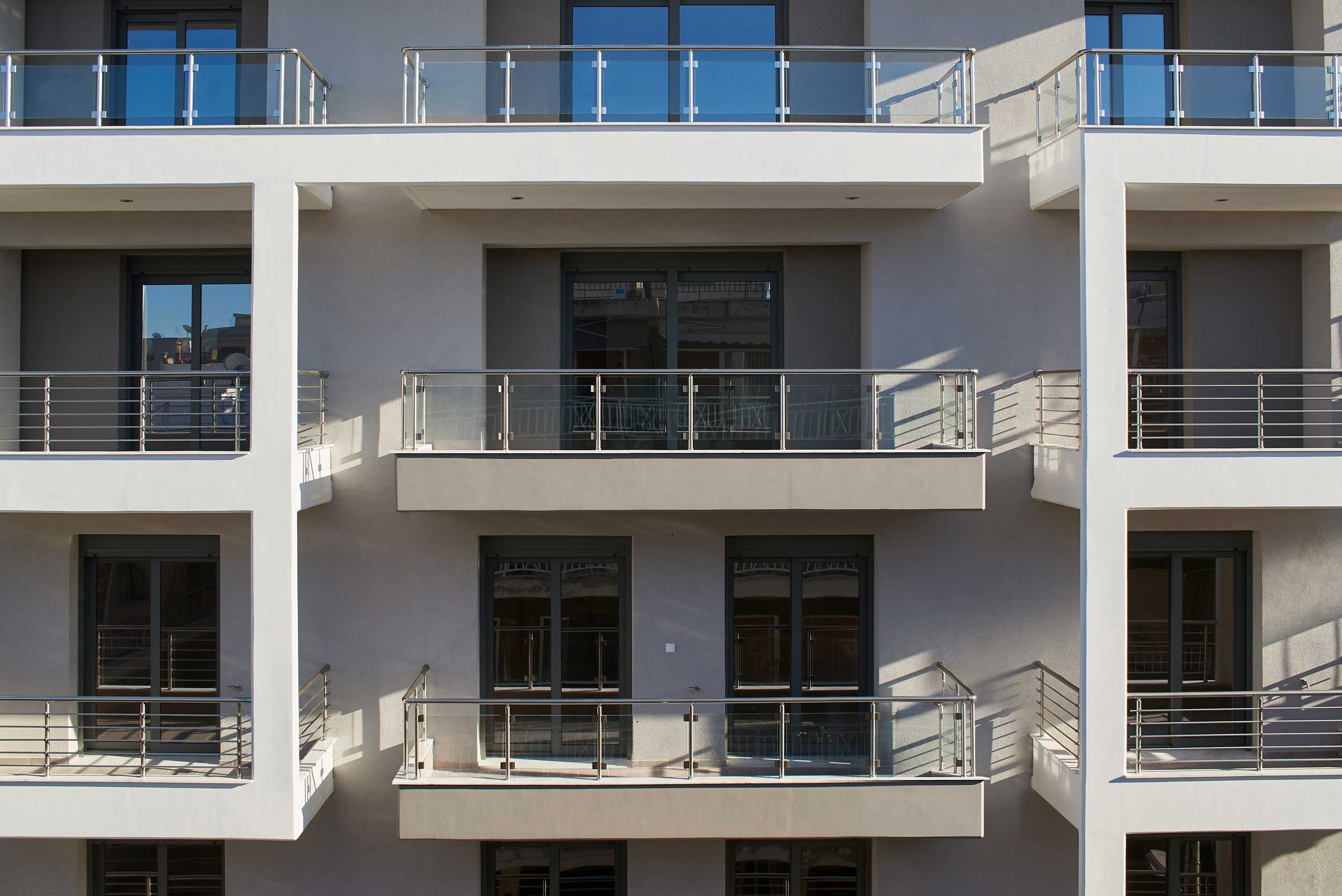 Διαμέρισμα 6ου ορόφου Ι 134 τ.μ. Ι Καλαμαριά
