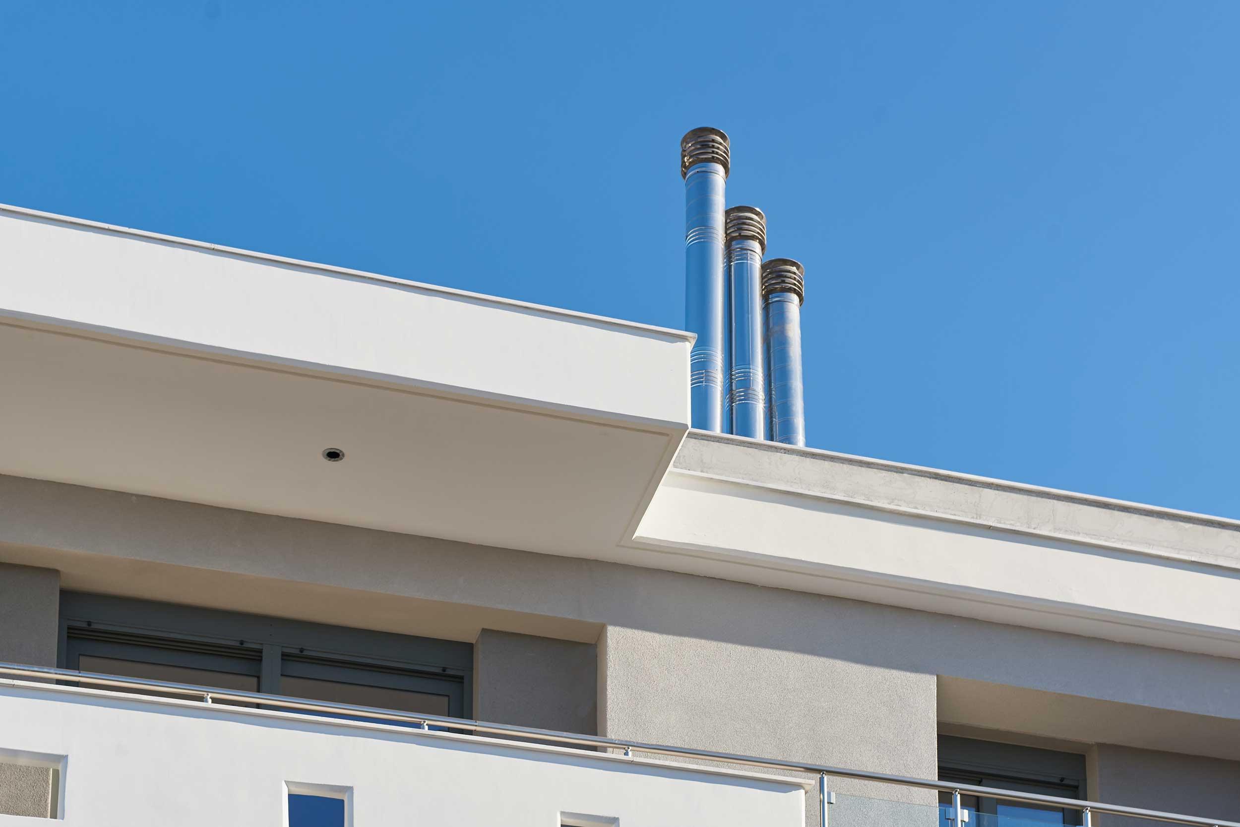 Kalamaria | Apartment | 134 sq.m. | 6th floor