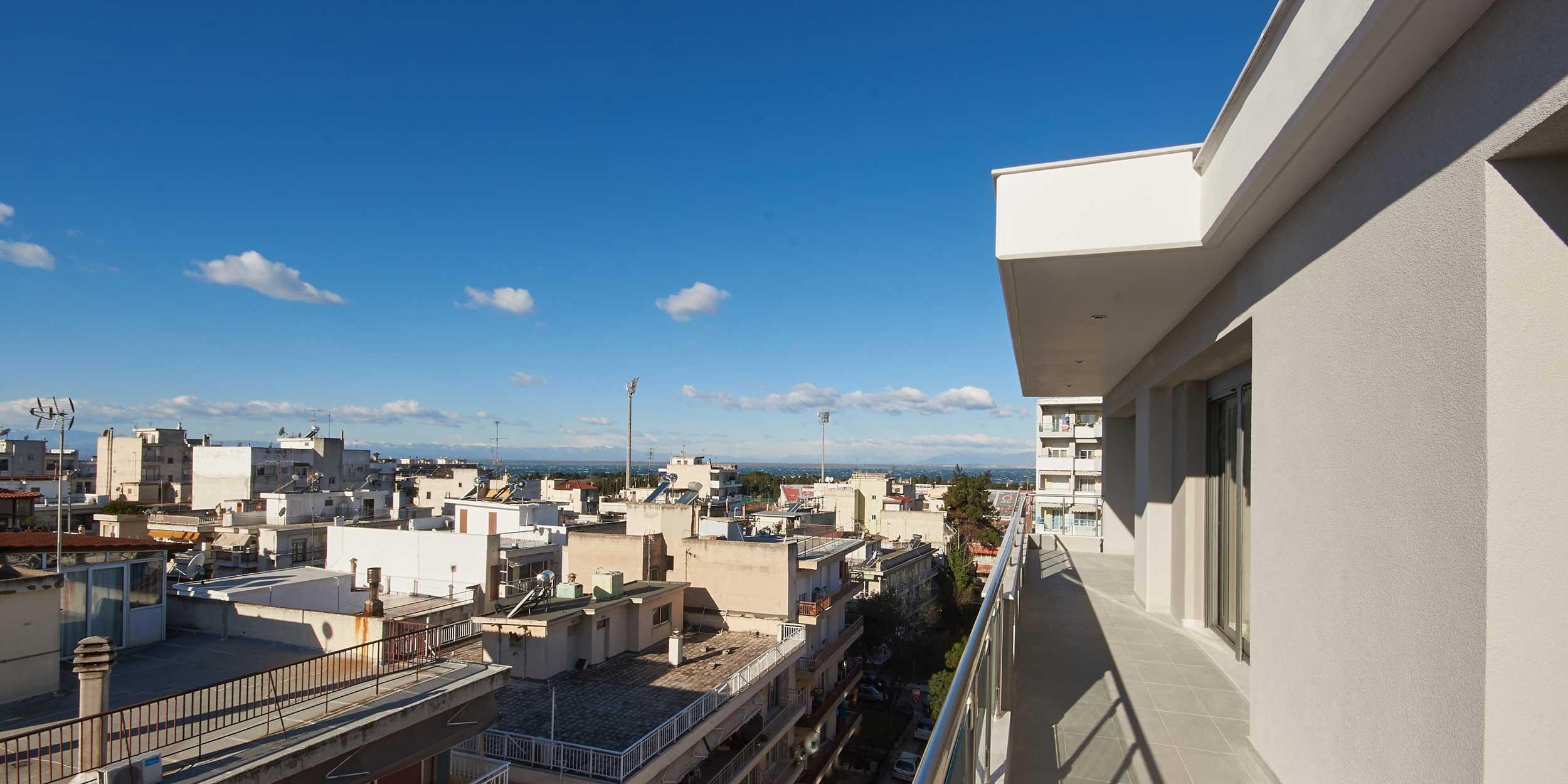 Καλαμαριά | Διαμέρισμα | 134 τ.μ. | ΠΩΛΗΘΗΚΕ