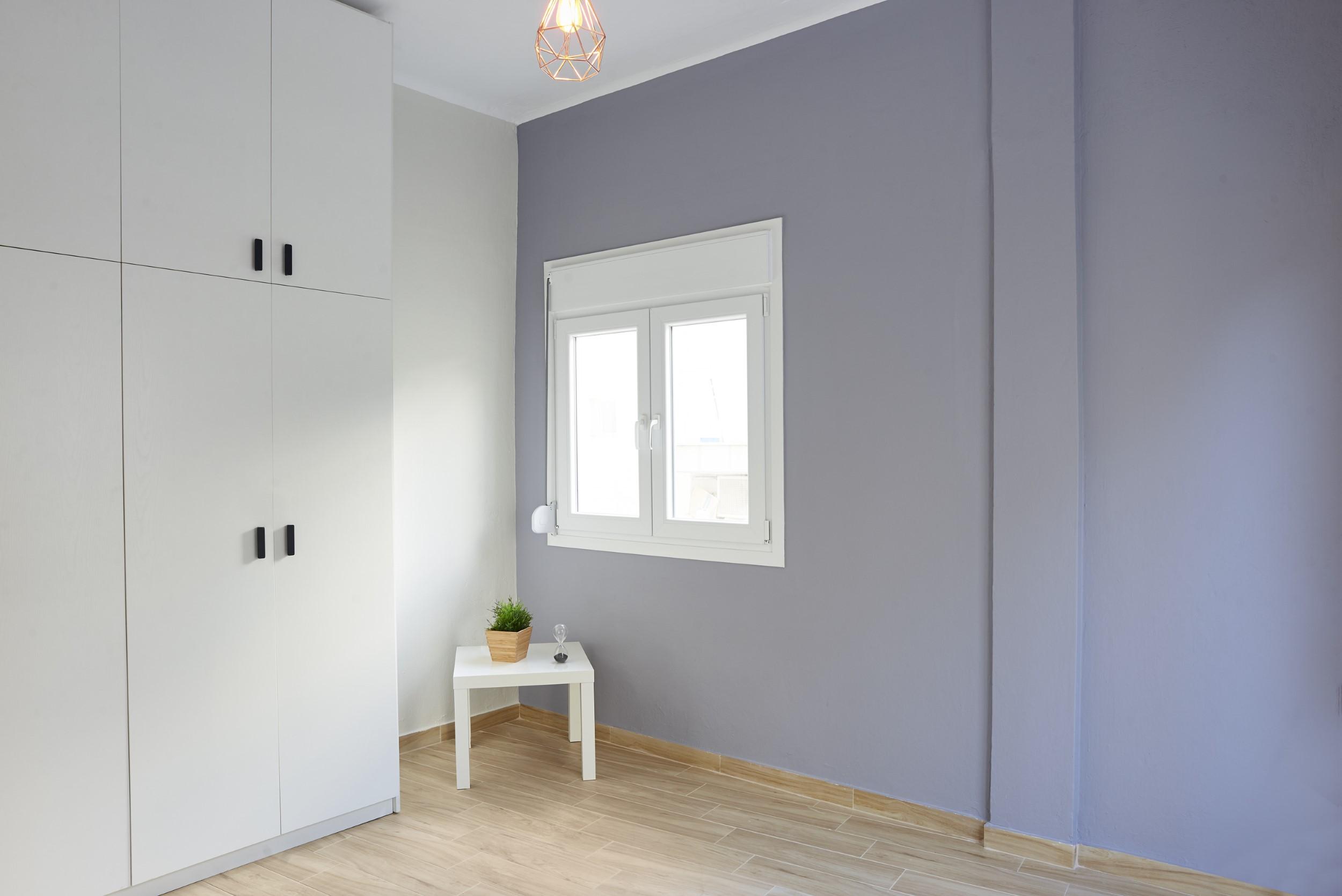 Δωμάτιο με παράθυρο και μπαλκονόπορτα Nikos Simitsoglou C 04 (custom)