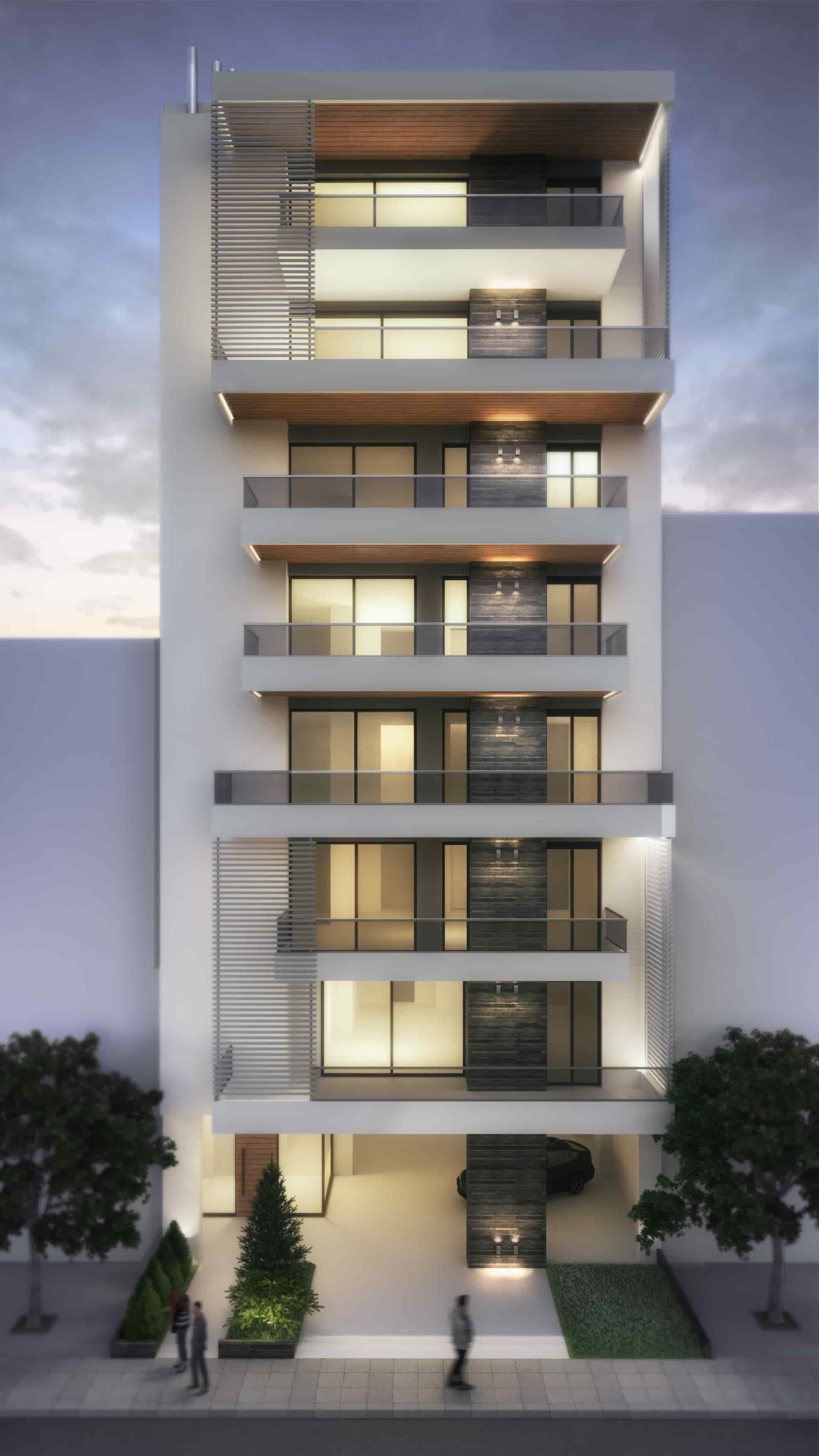 Κάτω Τούμπα | Ναυπλίου | Διαμέρισμα | 127 τ.μ. | 5ος όροφος | ΠΟΥΛΗΘΗΚΕ