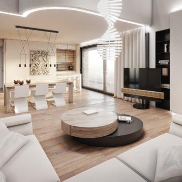 Νεόδμητο διαμέρισμα | 172 τ.μ. – 6ου και 7ου ορόφου | Κάτω Τούμπα