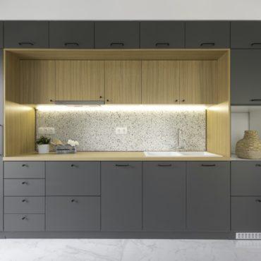 Renovated apartment | 105 sq.m. | Vasilissis Olgas Str.