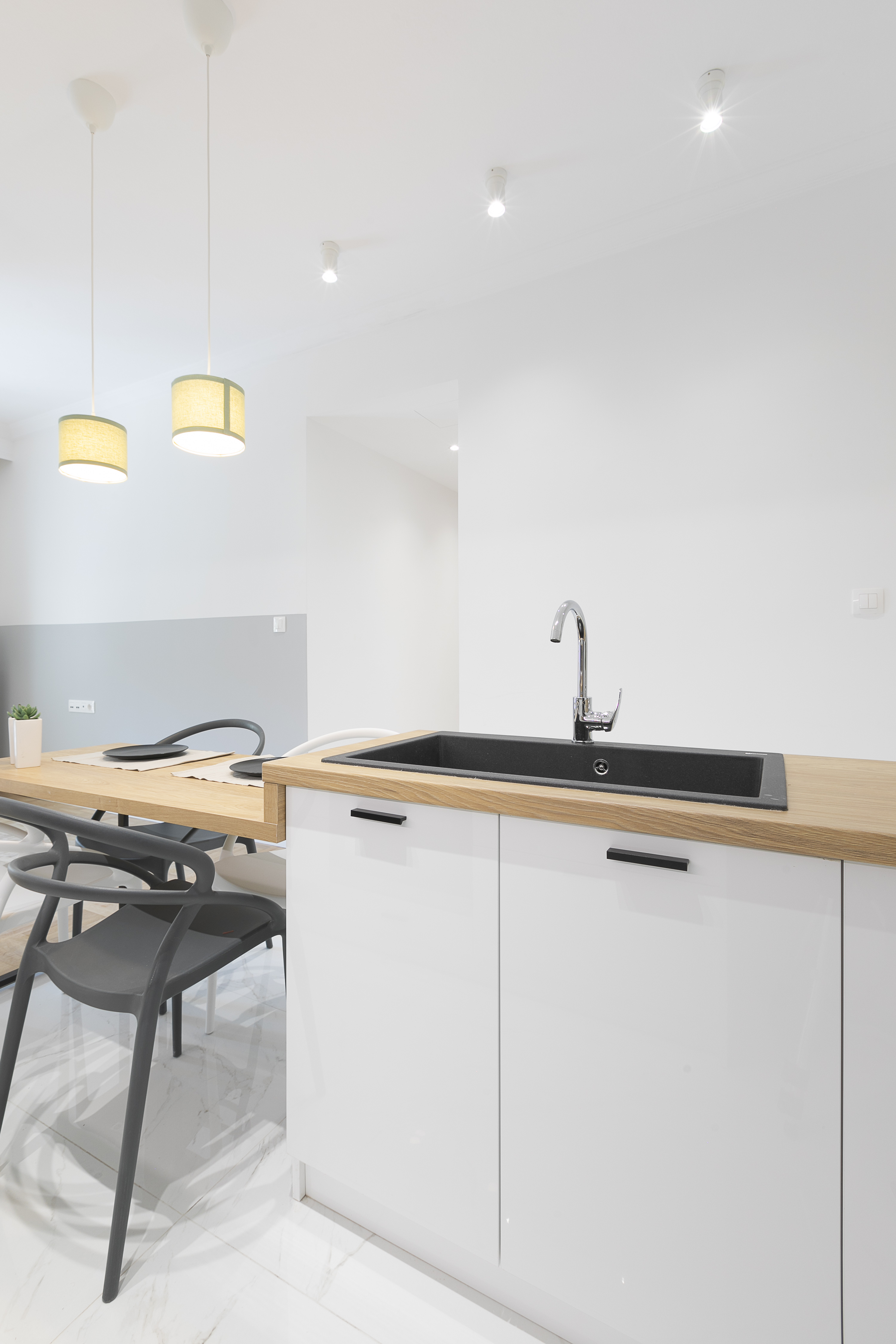 Apartment renovation | Ag.Triada | 75 sq.m. | 1st floor