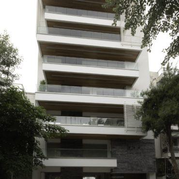 6όροφο κτίριο κατοικιών στην Κάτω Τούμπα – Πυλαίας 82