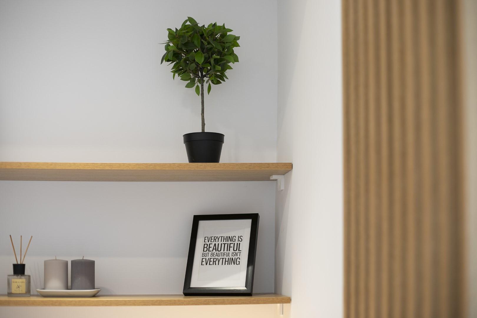 Apartment renovation| Analipsi | 85 sq.m. | 5th floor